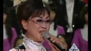 清華大學晚會,當觀眾席突然響起《我和我的祖國》現場立刻沸騰了