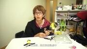 """爆笑惡作劇:DIY手工制作""""金色飛賊"""",這創意只有80后能看懂!"""