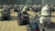 《星球大戰:原力覺醒》應該這樣結束