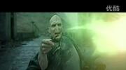 哈利波特和伏地魔最終決戰!