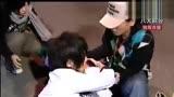翻滾吧蛋炒飯拍攝現場 卓文萱受傷緊急送醫