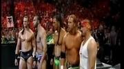 2017年十大WWE高能瞬间 捍卫者军团重组 哈迪兄弟回归