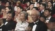近十年最精彩的香港金像獎!李連杰、劉德華、郭富城角逐影帝!