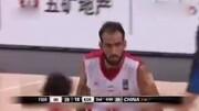 男籃亞錦賽F組_20150927_中國男籃vs哈薩克斯坦