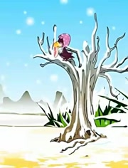 童話故事:豌豆公主的故事!