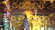外國紀錄片還原中國明朝皇帝上朝的場面,很威風很霸氣