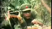 紀錄片:七九年55軍42軍對越自衛還擊戰實況