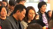 """《扫毒2》正式杀青!刘德华与古天乐 """"天地对决"""""""