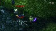 RP魔獸世界-日記-幻化蛋刀(埃辛諾斯雙刃)