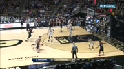 Purdue Men's Basketball / Highlights vs. Southern Indiana