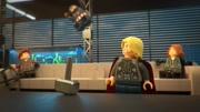 《复仇者联盟2:奥创纪元》第三款预告片大首播