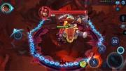 王者榮耀: 新英雄刷金幣bug? 一小時近六千金幣