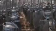 霍比特人3:五軍之戰   反抗大戰