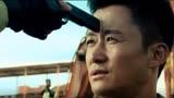 《战狼2》国际先导短片:张翰竟枪指吴京
