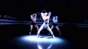 昨晚歌手第一的#迪瑪希#的另外一個視頻,簡直是怪物啊~ 這首電影《第五元素》的插曲《The diva dance》,電