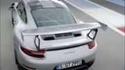 2019款保時捷911GT3 RS,賽道上的王【贊贊汽車】