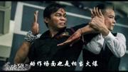 洪金寶:《殺破狼》甄子丹說怎么打就怎么打,這是職業道德