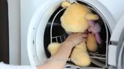 西门子洗衣机密封圈门封橡胶圈更换方法拆卸安装视频