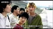 韓國災難片:《漢江怪物》,變質甲醛倒入漢江,魚變異后上岸咬人