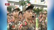 超霸氣!解放軍駐香港部隊 特種兵宣傳片!戰斗力爆表!