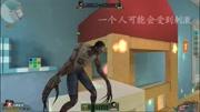 生死狙擊輕風:全服現僅幾人擁有的皮膚! 圣光騎士皮膚-虎嘯展示