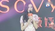 #鞠婧祎  長沙??上海今天卷發小黃衣真好看