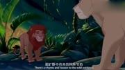 獅子王辛巴 :夏立凱聯合強敵。