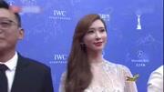 楊冪、趙麗穎、迪麗熱巴,2018年女藝人新媒體指數年榜排名