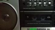 老式錄音機,磁帶,見過的有幾個?