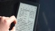 全新Kindle阅读器 「入门版」,年轻人的第一本电子书