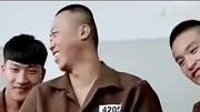 《烽火佳人》周霆琛监狱表白佟毓婉甜蜜拥吻