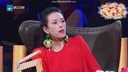 《我就是演員》:章子怡面對保劍鋒,表示沒資格評價,顯得很懂事
