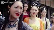 西游伏妖篇(片段)吴亦凡扮唐僧抽打林更新
