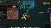 魔獸世界:你的惡魔獵手,是幻化蛋刀!