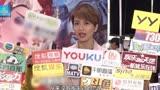 2月2日,電影《西游記女兒國》宣傳活動上,聽聞林志玲片場因過敏哭了,梁詠琪心疼并