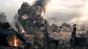 國產《環太平洋》機甲強力手撕怪獸,這是一場精彩的視覺盛宴