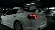 《玩命速遞4:重啟之戰》帥哥靚女激情飆車