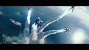 《環太平洋》Pacific Rim 重金屬 背景音樂MV