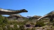 与恐龙同行:巨龙时代!图片