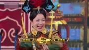 王牌对王牌张国立在邓婕表演,节目组临时换人,原来是老熟人来了