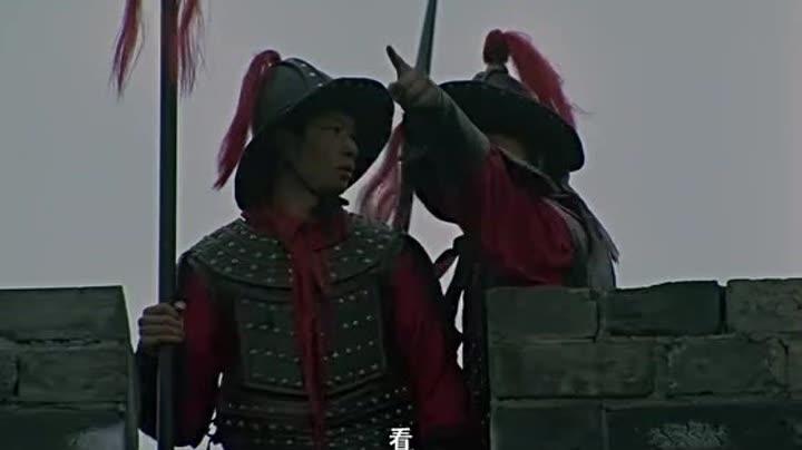 新水浒传花荣的囹�a�kd_           新水浒传第35集 花荣