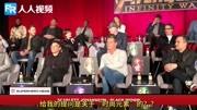 陳冠希發博再懟《中國新說唱》期望保護說唱文化