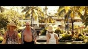动作电影:《海啸奇迹》片段11