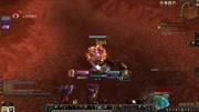 魔兽世界8.0临时过场动画:希尔瓦娜斯登场,火烧泰达希尔现场!