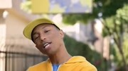 Pharrell Williams-Yellow Light-(bwin登陆《神偷奶爸3》主题曲)
