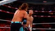 美国职业摔角WWE 20120811 双打冠军第一挑战者赛