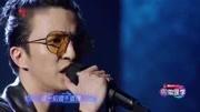 岳�yi)�l`z�y�n[�n[��_无限歌谣季之薛之谦小岳岳尽显摇滚范 李荣浩助伊一克服唱功难题