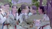 《旋風少女》第二季 廷皓強擁親吻百草