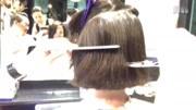 短发的女生一定要学会这样编发型,简单优雅又显气质!