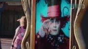 愛麗絲夢游仙境,女孩幫助白皇后,戰勝紅桃皇后